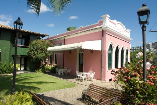 Hotel Catharina Paraguaçu Photo