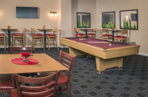 TownePlace Suites by Marriott Clinton at Joint Base Andrews Photo