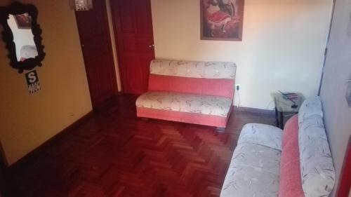 Residencial Perez Cusco Photo