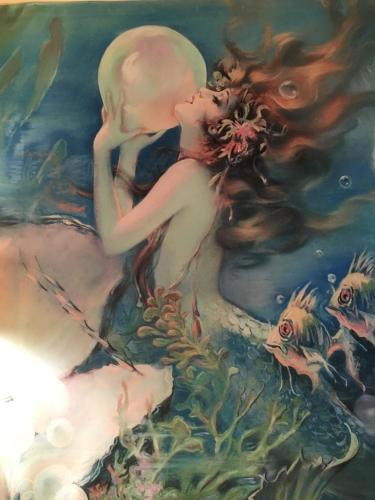 Mermaid Dreams Bed and Breakfast Photo