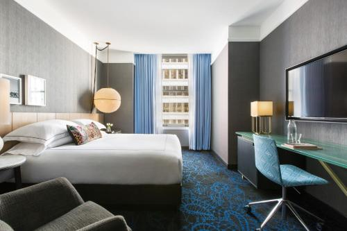 Kimpton Gray Hotel Photo