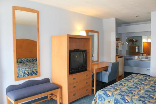 Economy Inn Watsonville Photo
