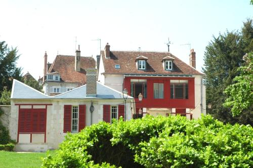 La Maison des Randonneurs