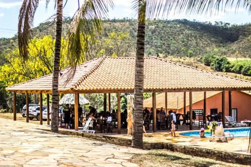 Pousada Serra da Irara Photo