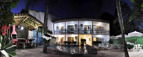 Hotel Estalagem Porto Seguro Photo