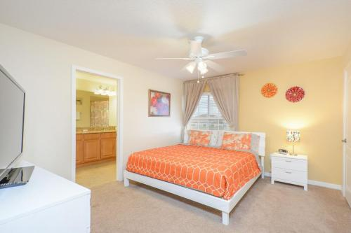 Beach Palm Villa 3055 Photo