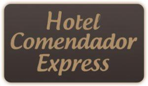 Hotel Comendador Express Photo