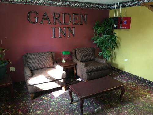 Garden Inn Motel & Suites O'Hare Photo