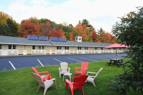 Wells-Ogunquit Resort Motel & Cottages Photo