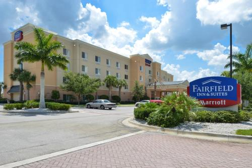 Fairfield Inn & Suites Fort Pierce Photo