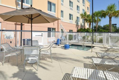 Fairfield Inn & Suites Fort Pierce / Port St Lucie Photo
