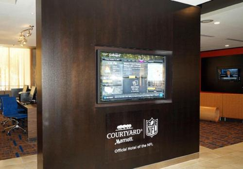 Courtyard by Marriott Philadelphia Bensalem Photo