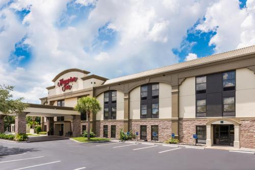 Hampton Inn Bonita Springs Naples North in Bonita Springs