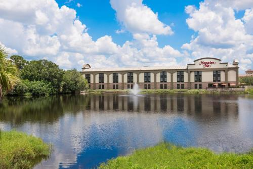 Hampton Inn Bonita Springs Naples North Photo