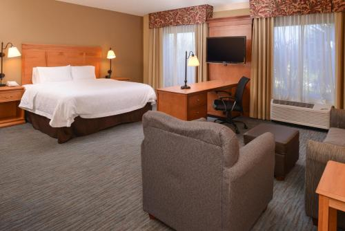 Hampton Inn & Suites Tampa-East Photo