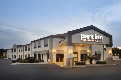 Park Inn by Radisson Albany Photo