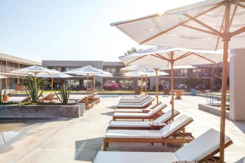 DoubleTree by Hilton Resort Paracas Photo