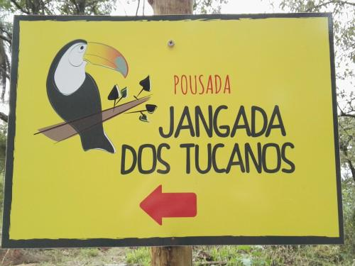 Jangada dos Tucanos Photo