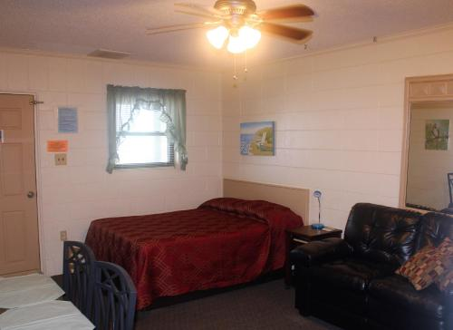 Sand Dollar Motel Photo