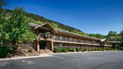 Best Western Antlers - Glenwood Springs, CO 81601