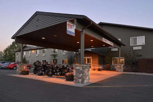 Best Western Pinedale Inn Photo