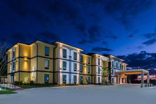 Best Western Plus Regency Park Hotel Photo