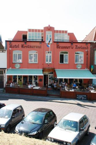 Hotel Restaurant Zeeland