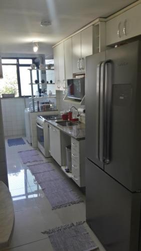 Vacation apartment in Rio Photo