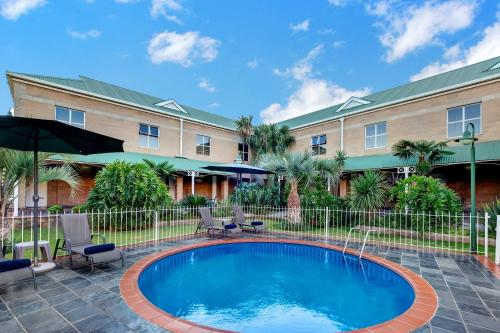 Protea Hotel by Marriott Klerksdorp Photo