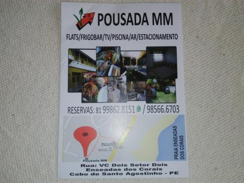 Pousada MM Photo