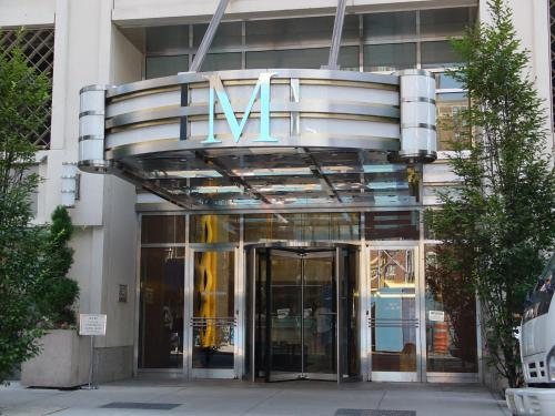 The Marc Suites at Times Square Photo