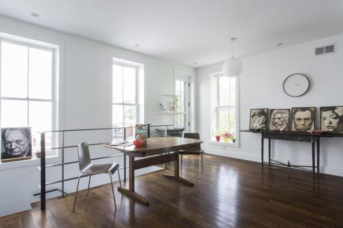 onefinestay - Carroll Gardens private homes Photo
