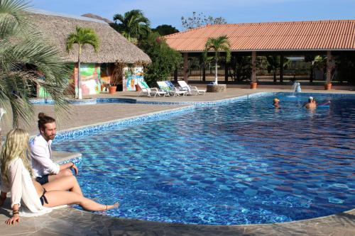 Punta Chame Club and Resort Photo