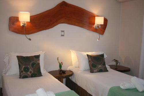Tupa Boutique Hotel Photo
