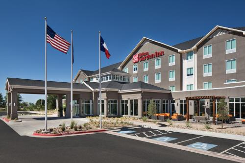 Hilton Garden Inn Lubbock Photo