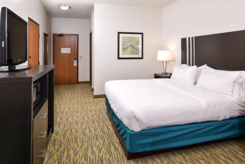 Holiday Inn Express Hotel & Suites Omaha West Photo