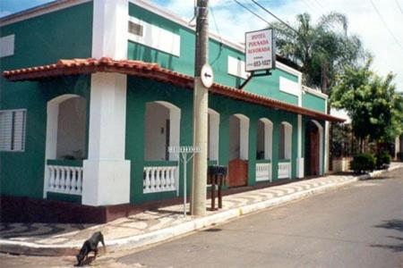 Hotel Pousada Alvorada Photo