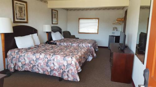 Richland Inn and Suites Photo