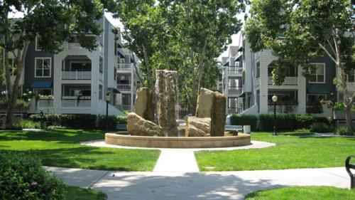 Global Luxury Suites at Castro Street - Mountain View, CA 94041