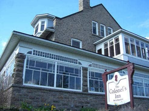 The Colonel's Inn Photo