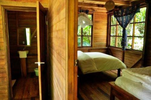 Huella Verde Rainforest Lodge Photo