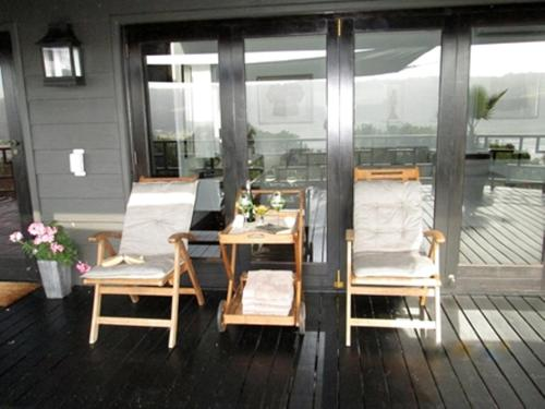 Ichibi Lakeside Lodge Photo