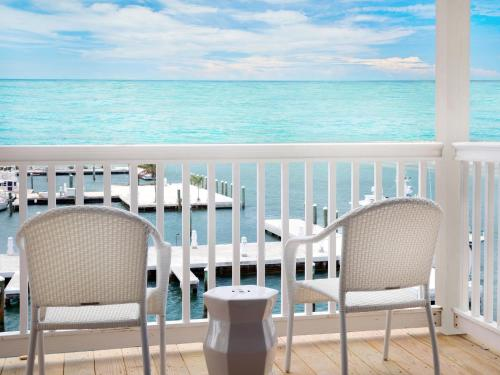 Oceans Edge Key West Photo