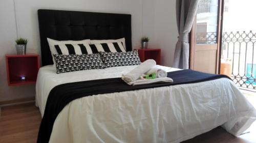 Hotel Apartment Valencia Denia