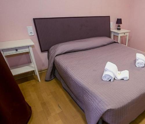Hostal Balmes Centro photo 37