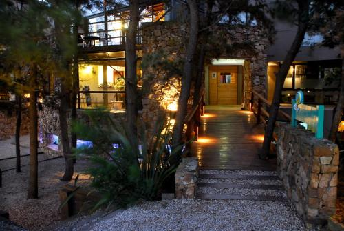 Village de las Pampas Apart Hotel Boutique Photo