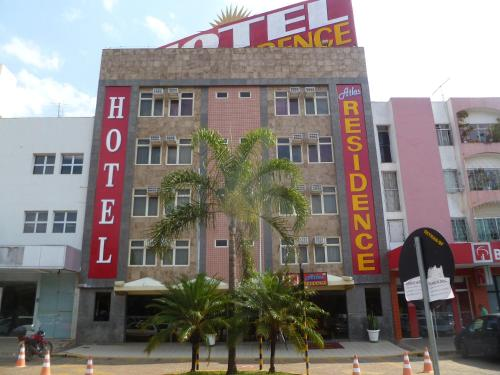 Atlas Hotel Residence Photo