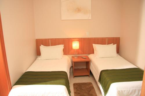 Hotel Dom Leopoldo Photo