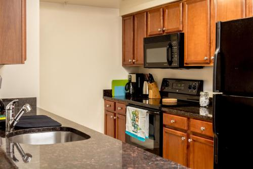 Wonderful Washington Fully Furnished Apartments in Downtown area Photo