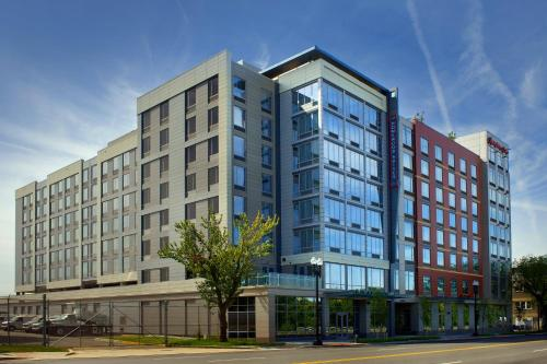 Homewood Suites by Hilton Washington DC NoMa Union Station Photo